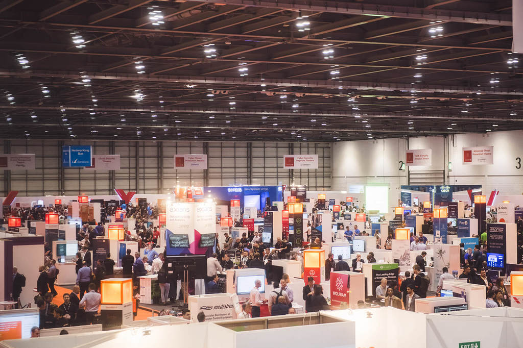 IP EXPO event series wraps up for 2018 following stand out event