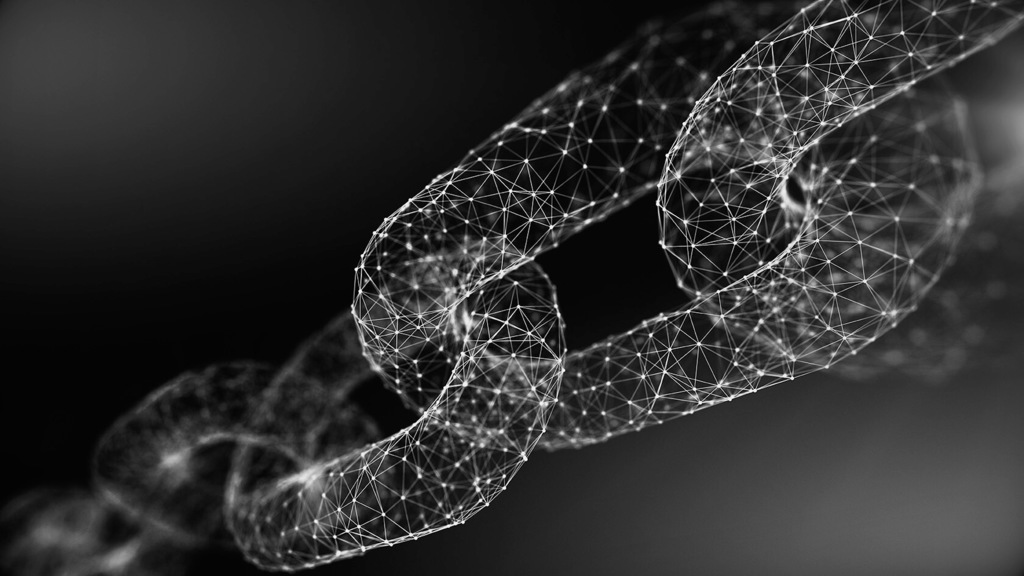 The currency of blockchain
