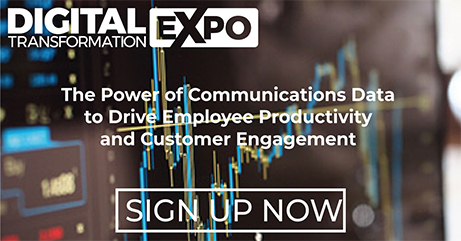 The Power of Communications Data to Drive Employee Productivity and Customer Engagement