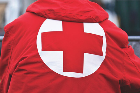 DX Stories: British Red Cross Implements SSO and Multi-Factor Authentication from OneLogin
