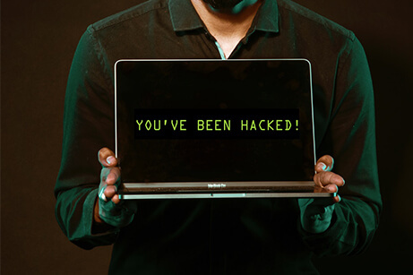 Signs You've Been Hacked!