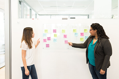 Want an agile service desk? Forget about Scrum, start using Kanban
