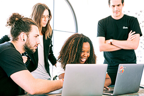 4 ways for SMEs to boost workplace collaboration and increase productivity