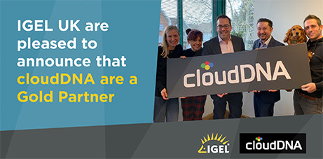 IGEL Demonstrates Revolutionary Cloud Workspace Endpoint Management at IP EXPO Manchester