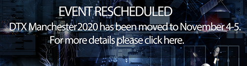 Rescheduled banner