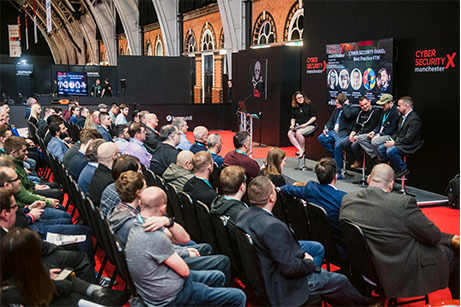 IP EXPO Manchester 2019 ends with a stark reminder: Anyone can be a victim of a scam or cyber-attack