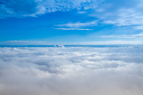 Cloud: Choosing The Right Platform for Your Ambitions