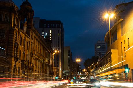 Manchester's Digital Revolution!