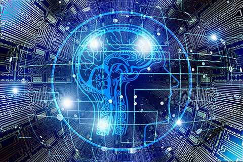 The lifeblood of Artificial Intelligence