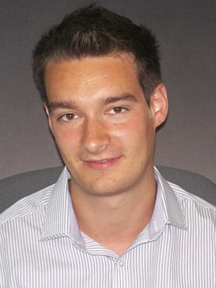 Ben Brophy