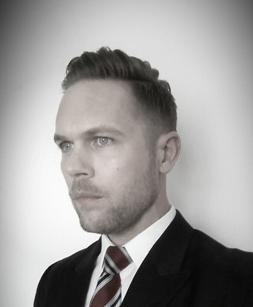 Craig Bramley