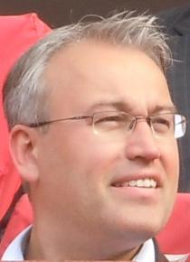 Dan McLoughlin