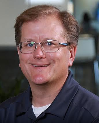 Dr Greg Benson