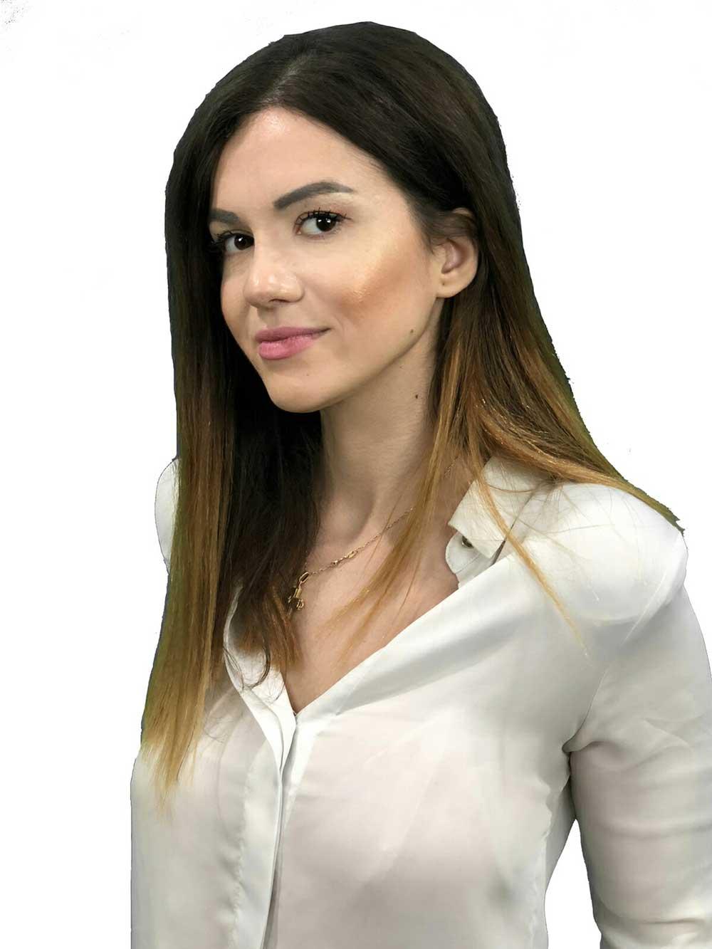 Irene Dima
