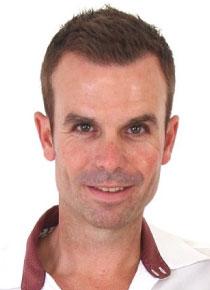 James Sherlow
