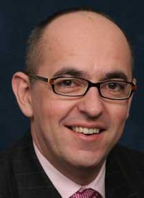 Jeremy Hendy