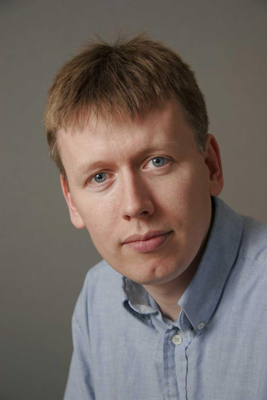 Jon McLoone