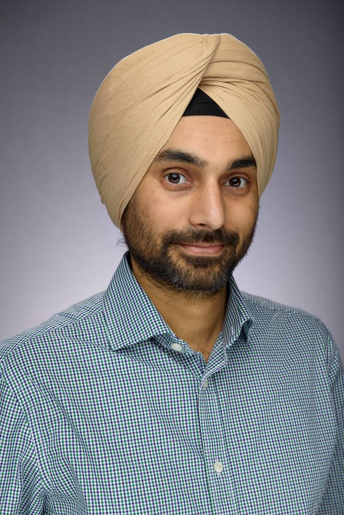Jugraj Singh