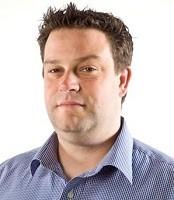 Stephen Bourke