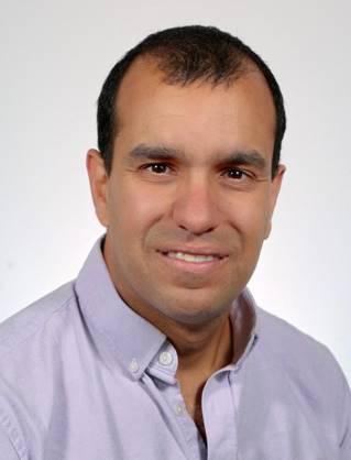 Alejandro Lavie