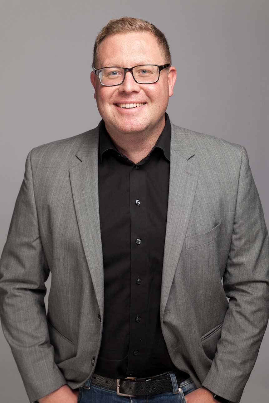 Andreas Rosenqvist