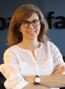 Anna Rehnström