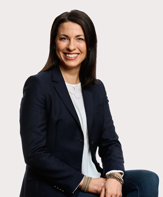 Annica Wallenbro Stojcevski
