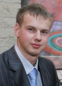 Anton Babenko