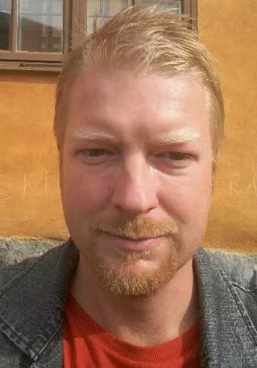 Carl Marklund
