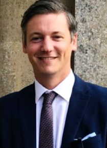 Gavin Jay