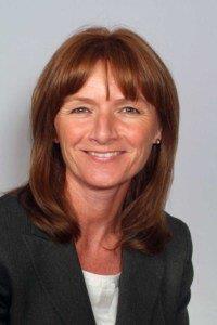 Helen McHugh