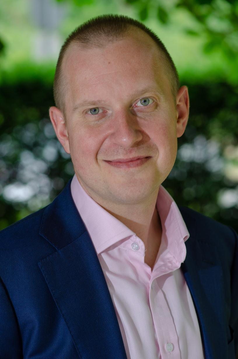 John Rakowski