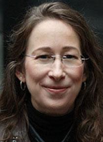 Karen Lawrence Öqvist
