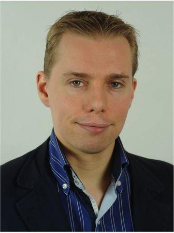 Kevin Reeuwijk