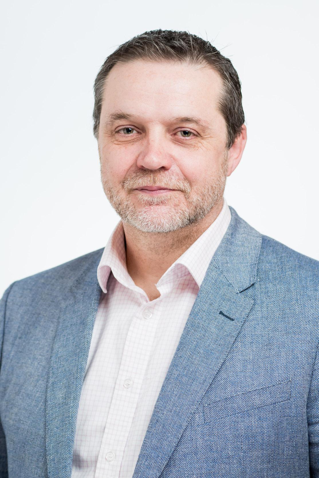 Neil MacGowan