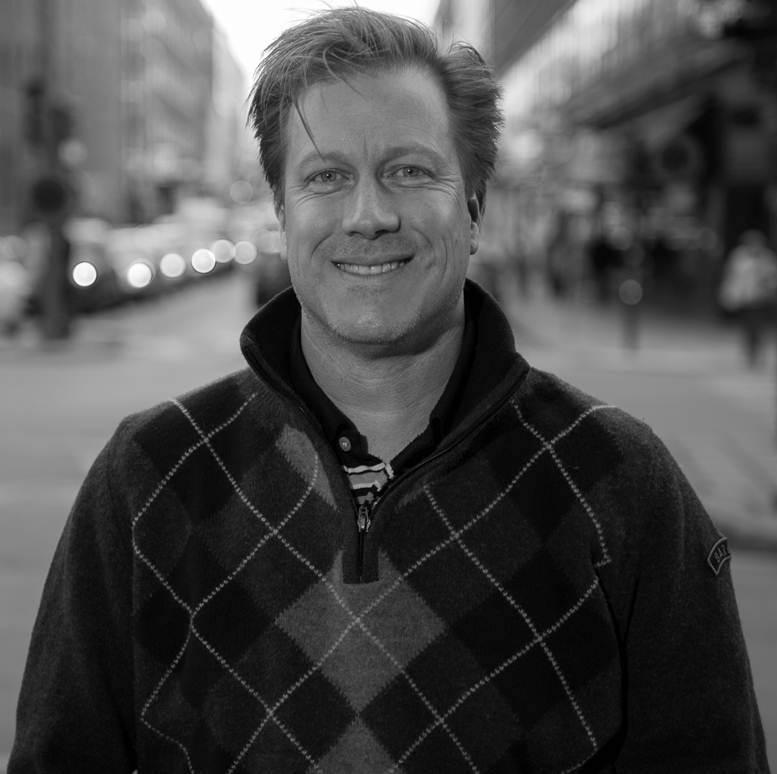 Tomas Sundstrom