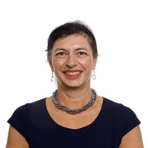 Rachel de Souza
