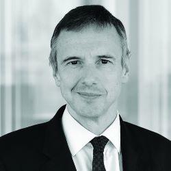David Kilshaw // Partner, Private Client Services