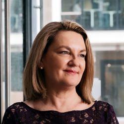 Karen O'Hanlon // JTC Group