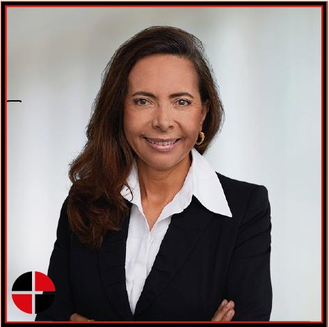 Patricia Guerra // MLL Meyerlustenberger Lachenal Froriep AG