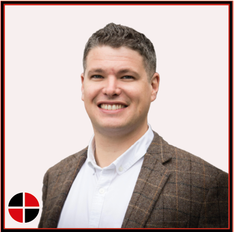 Andy Morgan // Affinity Group
