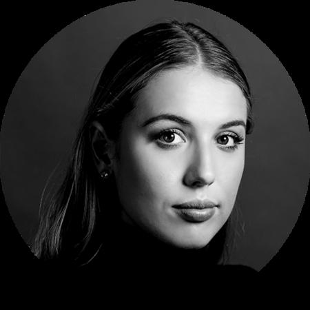 Megan Steele-Knowles
