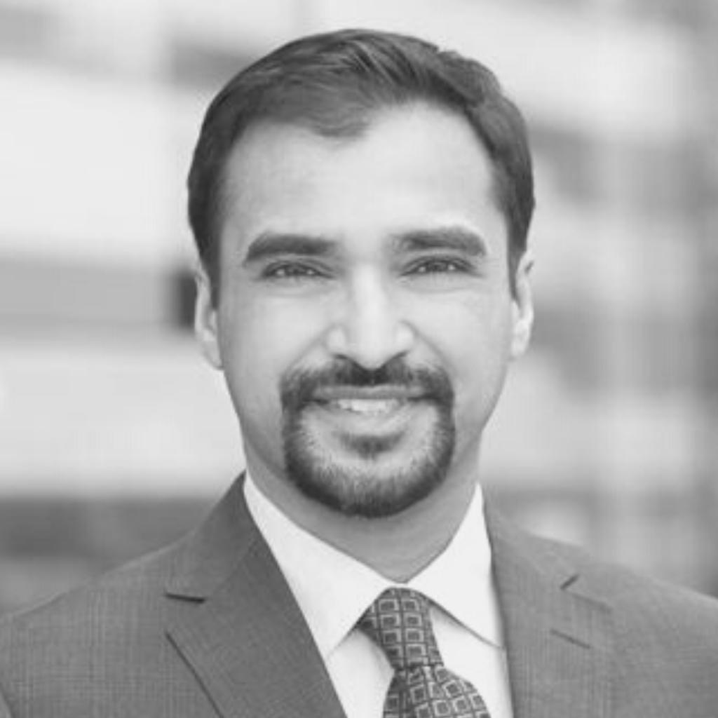 Dr. Zulfikar Ramzan
