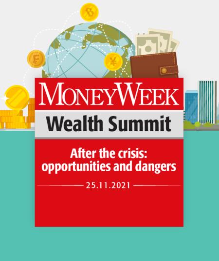 MoneyWeek Live 21