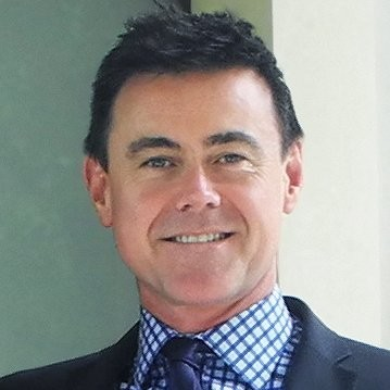 Ian Golding