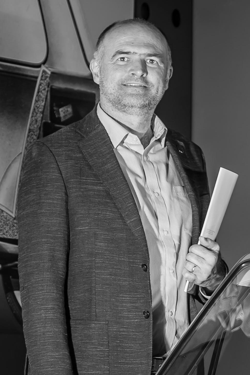 Massimo Delbò