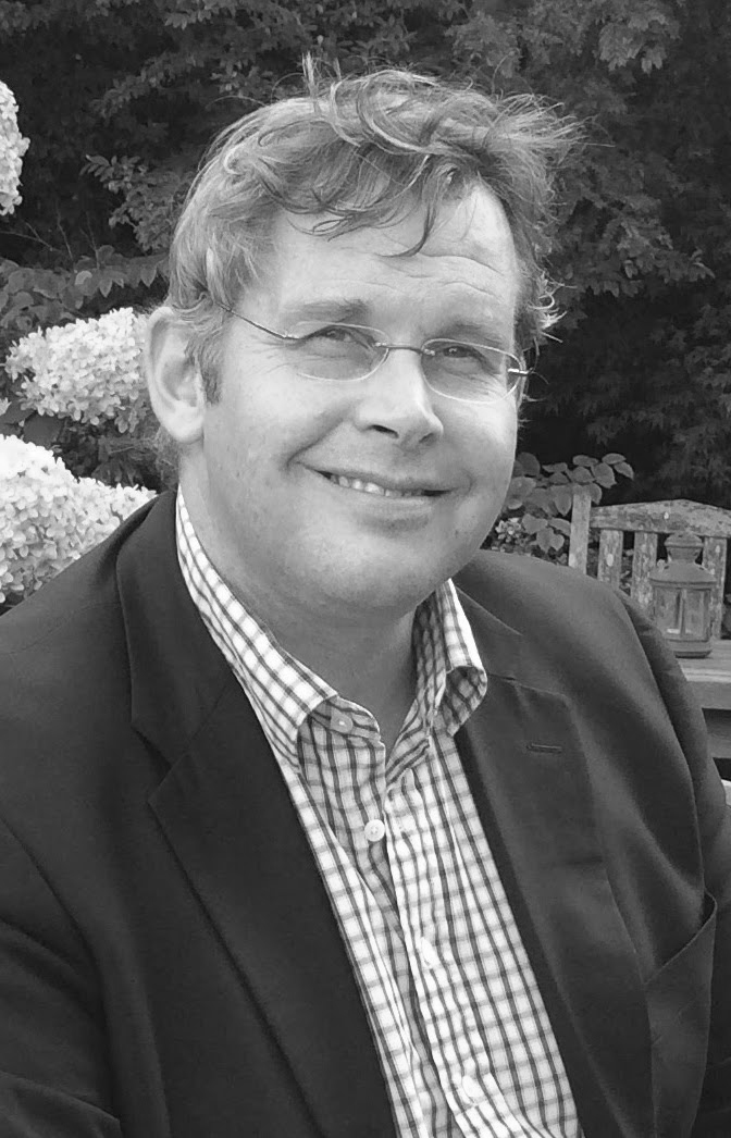Keith Gapp