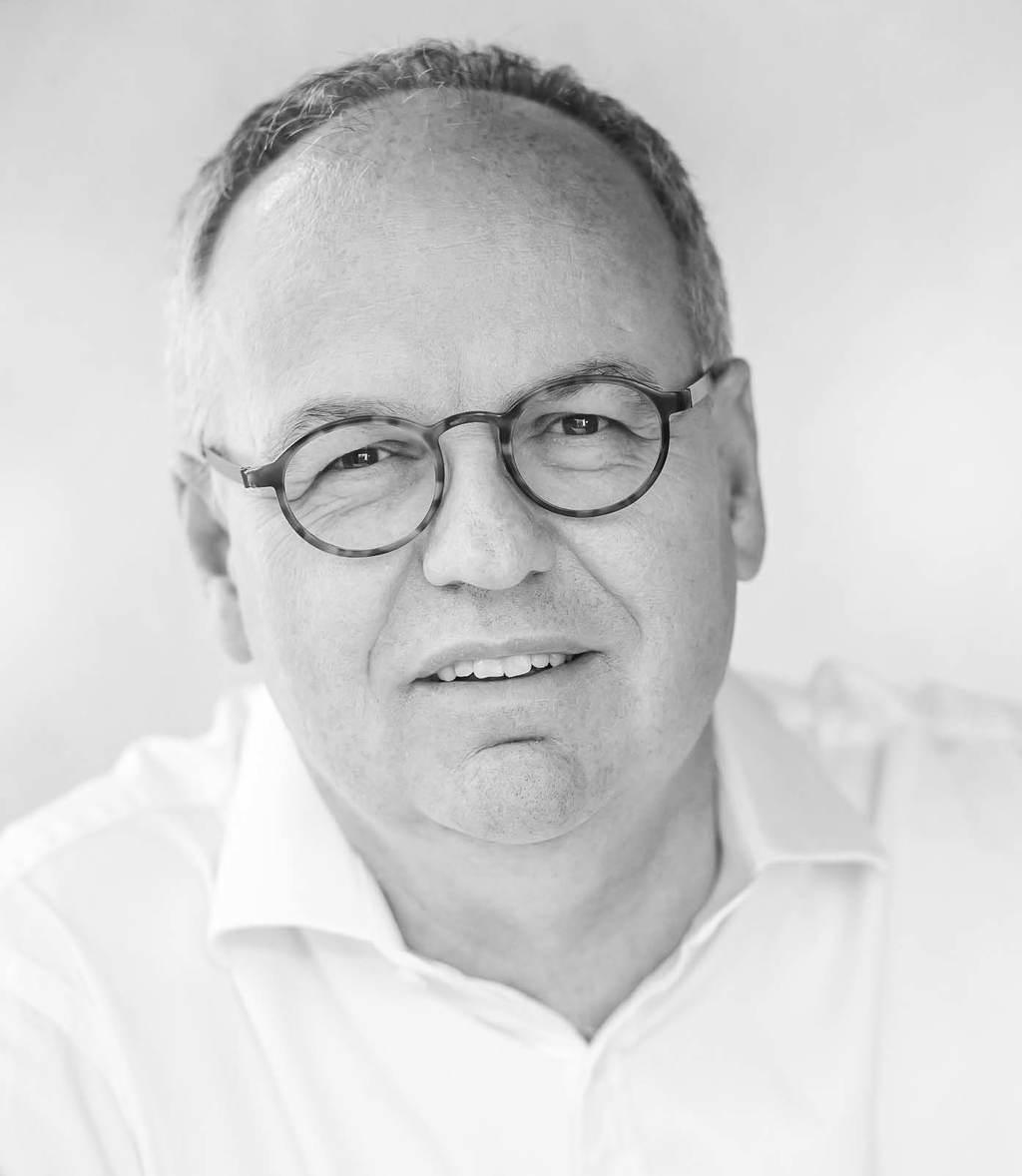 Berthold Dörrich