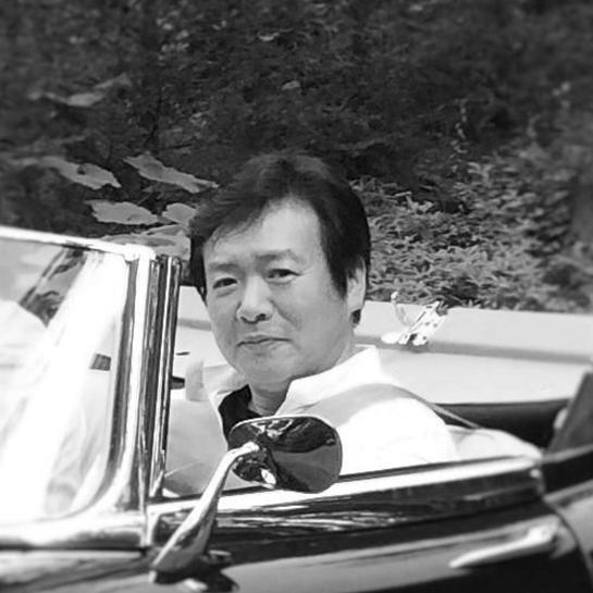 Shiro Horie //
