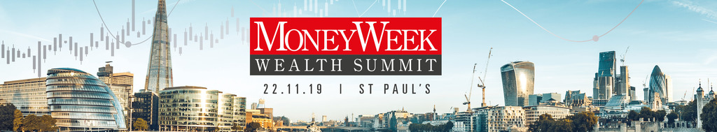 MoneyWeek Live